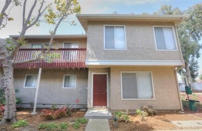 1146 Ash Street UNIT E, Arroyo Grande, CA 93420 - MLS#: PI18215101