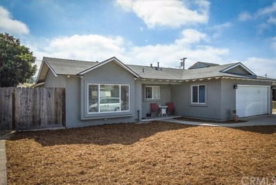 466 Tanner Lane, Arroyo Grande, CA 93420 - MLS#: PI18215782
