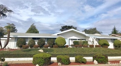 2957 Lorencita Drive, Santa Maria, CA 93455 - MLS#: PI18216429