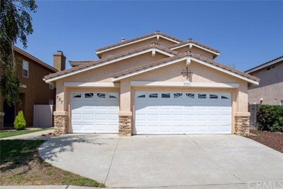 727 Borges Drive, Santa Maria, CA 93454 - MLS#: PI18216901