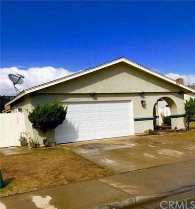 948 Gunner Street, Santa Maria, CA 93458 - MLS#: PI18217164
