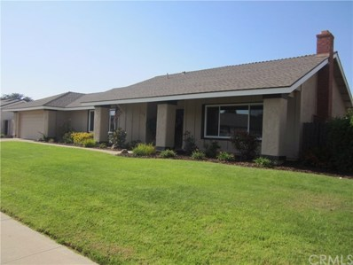 1403 Revere Street, Santa Maria, CA 93455 - MLS#: PI18217293