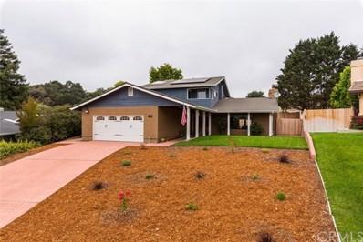 1056 Robin Circle, Arroyo Grande, CA 93420 - MLS#: PI18218224