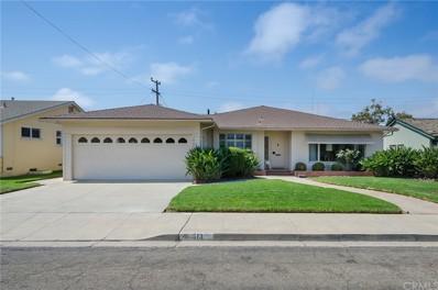 513 S Lucas Drive, Santa Maria, CA 93454 - MLS#: PI18218942