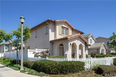 303 Alcazar Drive, Santa Maria, CA 93455 - MLS#: PI18219312
