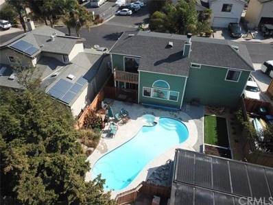 998 Terry Drive, Pismo Beach, CA 93449 - MLS#: PI18219726