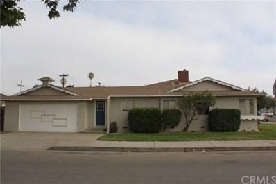 1003 N Miller Street, Santa Maria, CA 93454 - MLS#: PI18220078