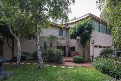 1933 Partridge Drive, San Luis Obispo, CA 93405 - #: PI18220518