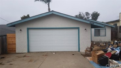 1669 13th Street, Los Osos, CA 93402 - MLS#: PI18221325