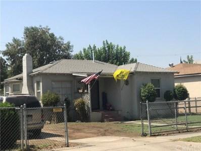 3046 E Carmen Avenue, Fresno, CA 93703 - MLS#: PI18221440