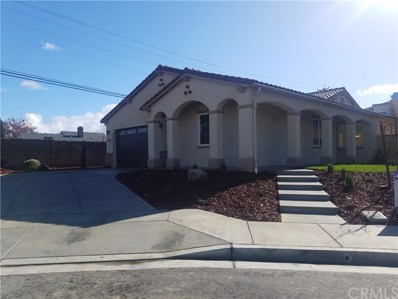 1094 Sanders Court UNIT Lot 11, Santa Maria, CA 93455 - MLS#: PI18221614