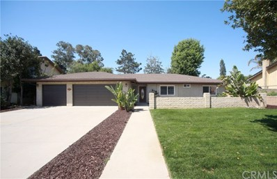 1319 N College Drive, Santa Maria, CA 93454 - MLS#: PI18222273