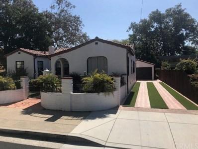 469 Dana Street, San Luis Obispo, CA 93401 - #: PI18222530