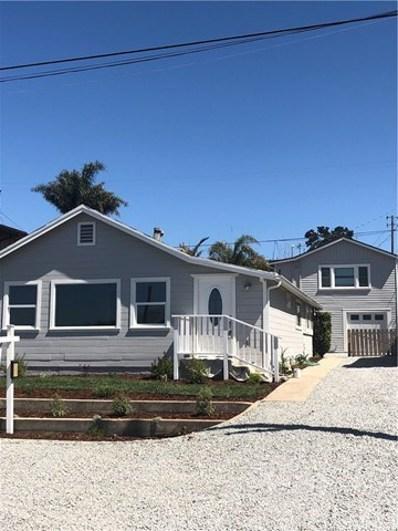 540 Estero Avenue, Morro Bay, CA 93442 - MLS#: PI18222569