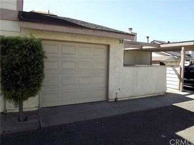 1700 Lynne Drive UNIT 32, Santa Maria, CA 93454 - MLS#: PI18222585