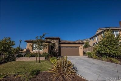 715 Sage Crest Drive, Santa Maria, CA 93455 - MLS#: PI18222846