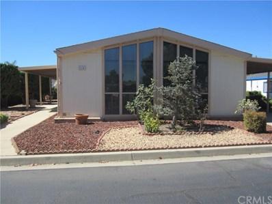 519 W Taylor Street W UNIT 284, Santa Maria, CA 93458 - MLS#: PI18223045