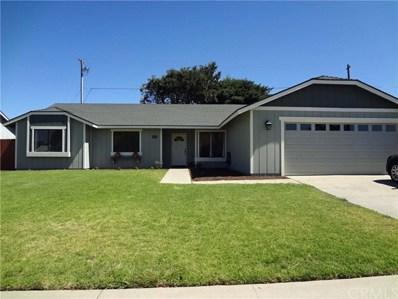 5426 Del Norte Way, Santa Maria, CA 93455 - MLS#: PI18223057