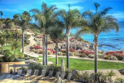 2727 Shell Beach Road UNIT 311, Pismo Beach, CA 93449 - MLS#: PI18223327