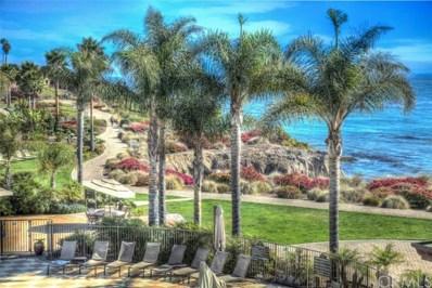 2727 Shell Beach Road UNIT 311, Pismo Beach, CA 93449 - MLS#: PI18223327