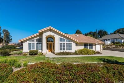 130 Cornerstone Lane, Arroyo Grande, CA 93420 - MLS#: PI18223416
