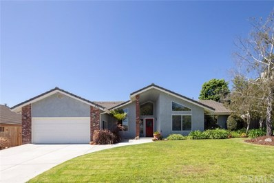 236 Margo Way, Pismo Beach, CA 93449 - MLS#: PI18224221