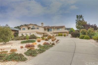 546 Palos Secos, Arroyo Grande, CA 93420 - MLS#: PI18225139