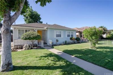 316 W Mill Street, Santa Maria, CA 93458 - MLS#: PI18225209