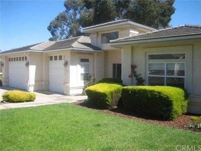 995 Gold Crest Drive, Nipomo, CA 93444 - MLS#: PI18225295