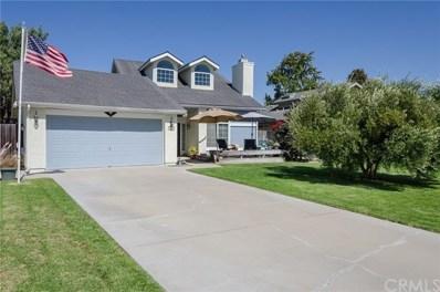 1457 Worchester Court, Santa Maria, CA 93455 - MLS#: PI18226030