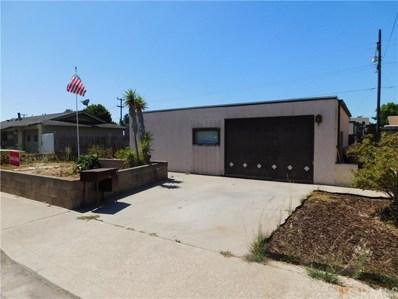 761 Paul Place, Arroyo Grande, CA 93420 - MLS#: PI18226453