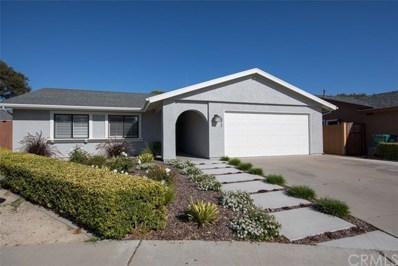 671 Redondo Court, Grover Beach, CA 93433 - #: PI18226641