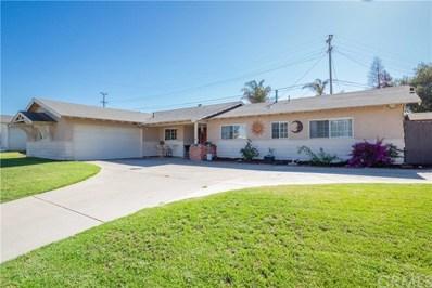 3211 Drake Drive, Santa Maria, CA 93455 - MLS#: PI18226740