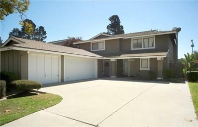 1156 E Foster Road UNIT A, Santa Maria, CA 93455 - MLS#: PI18227504