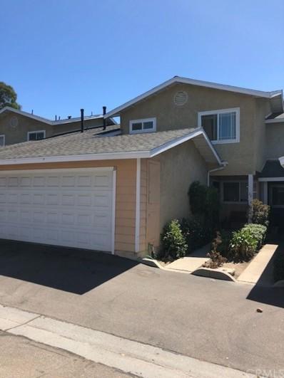 1738 Lynne Drive UNIT 33, Santa Maria, CA 93454 - MLS#: PI18227990