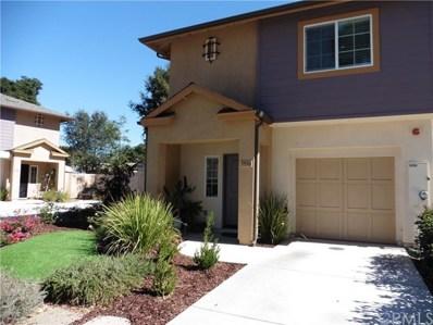 5550 Aguacate Street, Atascadero, CA 93422 - MLS#: PI18228109