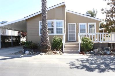 765 Mesa View Drive UNIT 233, Arroyo Grande, CA 93420 - MLS#: PI18229053