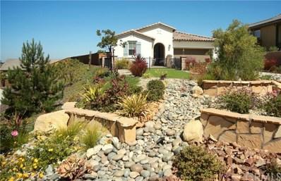 603 Redbud Court, Santa Maria, CA 93455 - MLS#: PI18230053
