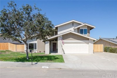 1041 Terrace Avenue, Santa Maria, CA 93455 - MLS#: PI18231002