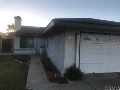 1929 N Western Avenue, Santa Maria, CA 93458 - MLS#: PI18232210