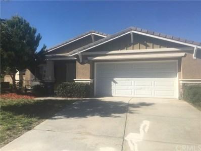 6319 Viking Way, Palmdale, CA 93552 - MLS#: PI18232373