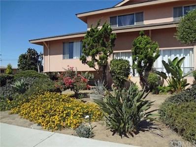 702 N Bradley Road, Santa Maria, CA 93454 - MLS#: PI18232725