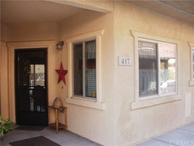 579 Camino Mercado UNIT 417, Arroyo Grande, CA 93420 - MLS#: PI18233705