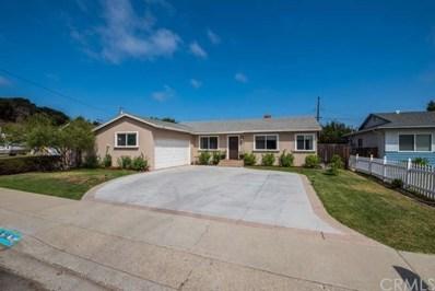 130 Rosewood Lane, Arroyo Grande, CA 93420 - #: PI18233943