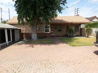 289 S Burton Avenue, San Gabriel, CA 91776 - MLS#: PI18234750