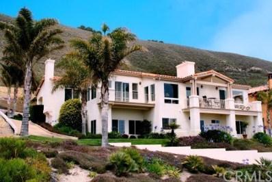 74 Bluff Drive, Pismo Beach, CA 93449 - MLS#: PI18235951