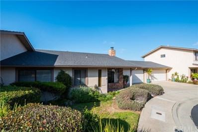 1156 Saint John Circle, Grover Beach, CA 93433 - MLS#: PI18237631