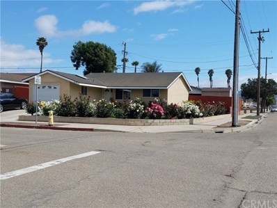 4498 4th Street, Guadalupe, CA 93434 - MLS#: PI18239005