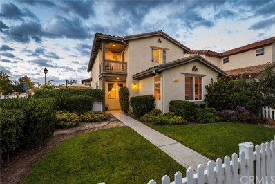 2220 Nightshade Lane, Santa Maria, CA 93455 - MLS#: PI18240599