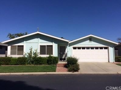 2144 Avenida Redondo UNIT 0, Santa Maria, CA 93458 - MLS#: PI18240775